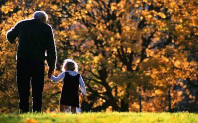 Luxemburgo confirma el derecho de visita de los abuelos