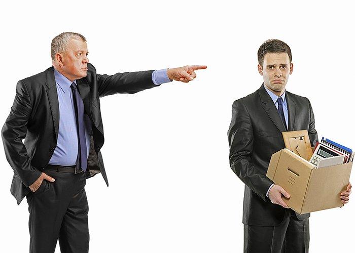 ¿En qué casos se considera nulo el despido de un trabajador?