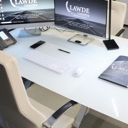 Lawde Consulting abogados y asesores paginas web