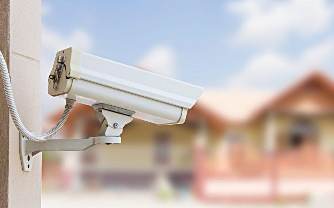 Cámaras de Videovigilancia – ¿Cómo deben estar instaladas?