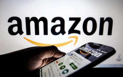 ¿Quiere vender a través de Amazon?